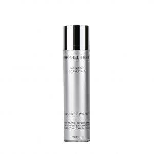 Liquid Crystal Anti-Wrinkle Night Cream, 50ml